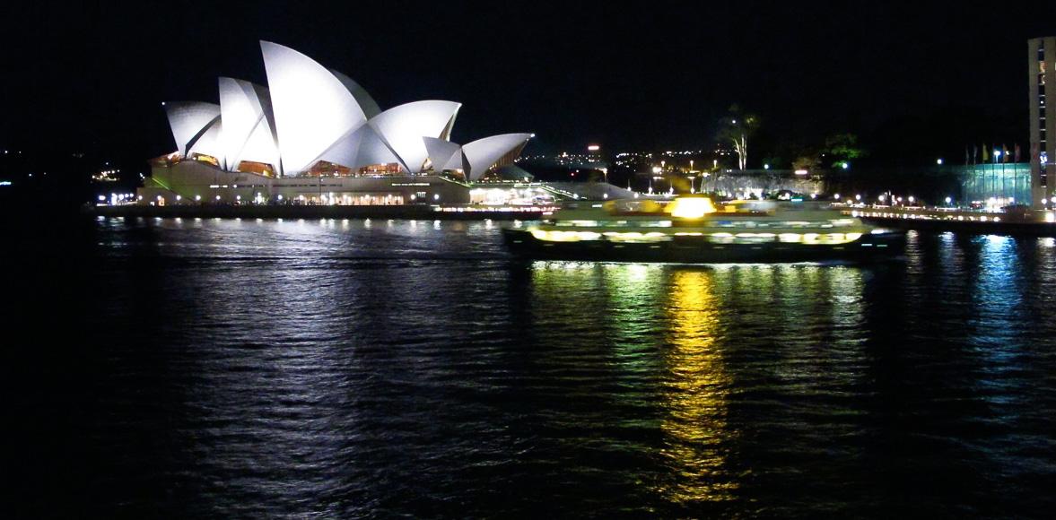 ausrália
