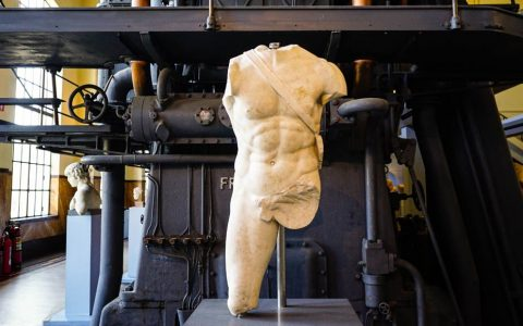 Centrale Montemartini