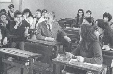 alunos