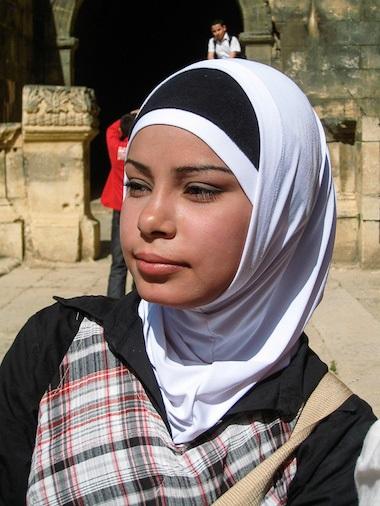 sirian faces