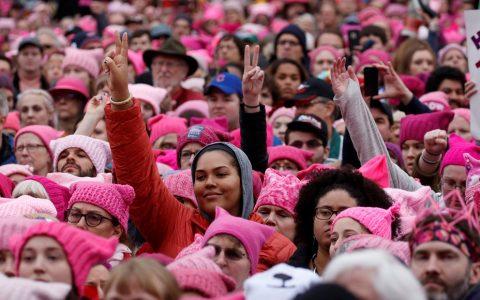 united states of women
